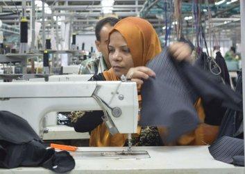 Турция привлича поръчки в бизнеса с облекла благодарение на коронавируса
