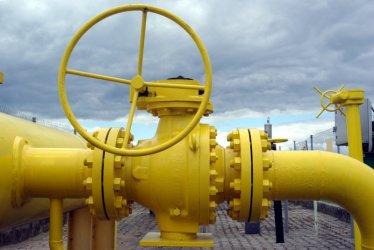 Газовата борса постигна цена със 17% под регулираната