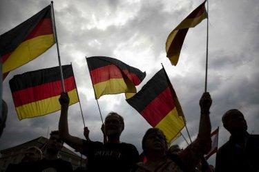Шок в Германия след избирането на премиер на Тюрингия с гласовете на крайната десница