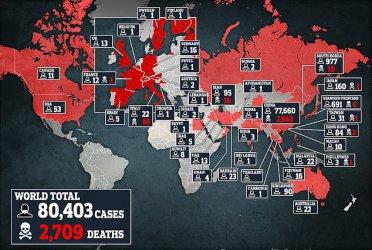 СЗО: държавите трябва да се пренастроят, за да са подготвени за коронавируса
