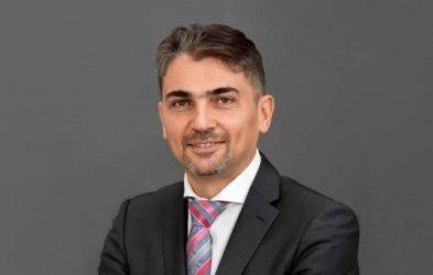 Стефан Марчев е новият председател на Софийската адвокатска колегия