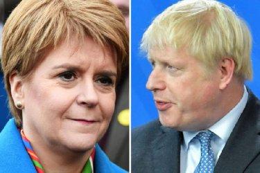 Шотландия призова Великобритания да се придържа към евростандартите