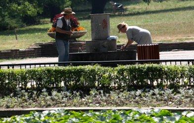 Ремонтът на Борисовата градина отложен под граждански натиск
