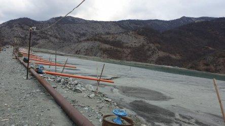 Реките Чепеларска и Юговска замърсени с цианиди 20 пъти над нормата