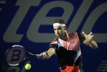 Григор Димитров ще играе на четвъртфинал в Мексико