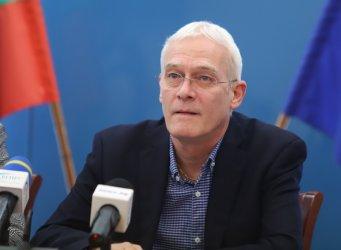 Проф. Петко Салчев е кандидатът на ГЕРБ за управител на НЗОК