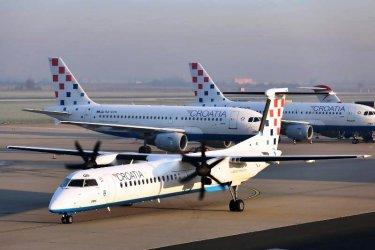 Директни полети между София и Загреб от 1 май