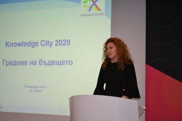 3D визуализация за новите градски проекти с еврофинансиране
