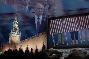 По данни на разузнаването Русия пак се меси в изборите в САЩ