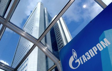 """""""Газпром"""" и политическите амбиции на Кремъл"""