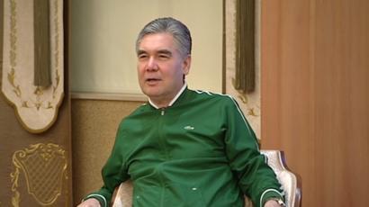 Туркменистън ще строи нов град за 1.5 млрд. долара въпреки кризата