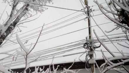 Енергийното министерство ще проверява защо осем селища все още са без ток