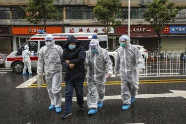 Над 40 000 души са заразени с коронавируса в Китай