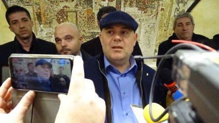 ГЕРБ позволява на Гешев вечно да разследва приватизацията