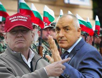 Борисов: Тръмп даде мъжка дума за визите