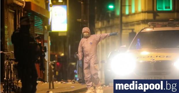 Мъжът, който намушка с нож двама души на улица в