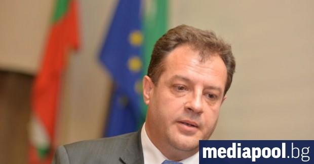 Кметът на Велико Търново Даниел Панов (ГЕРБ) беше избран за