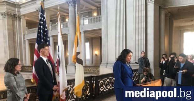 Властите на Сан Франциско в САЩ обявиха извънредно положение на