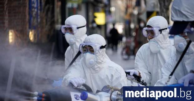 Данните за разпространението и жертвите на коронавируса в Китай през
