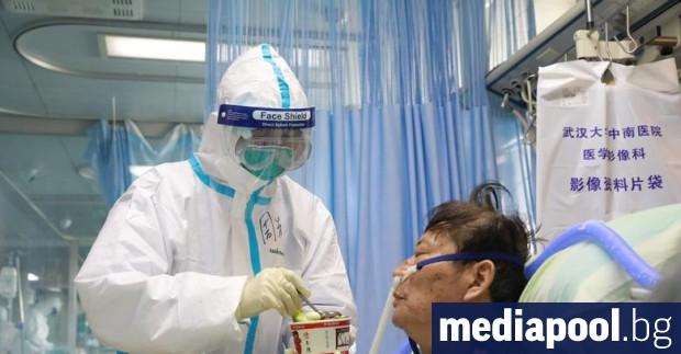Броят на починалите от новия коронавирус в Китай продължава да