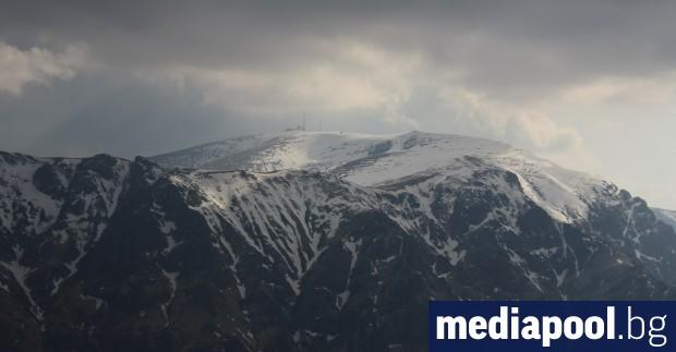 Акцията по издирването на изчезналите в Стара планина баща и