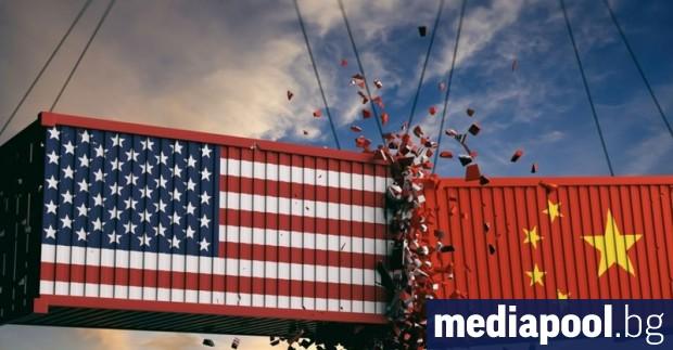 Китай ще намали наполовина митата върху някои продукти от САЩ,