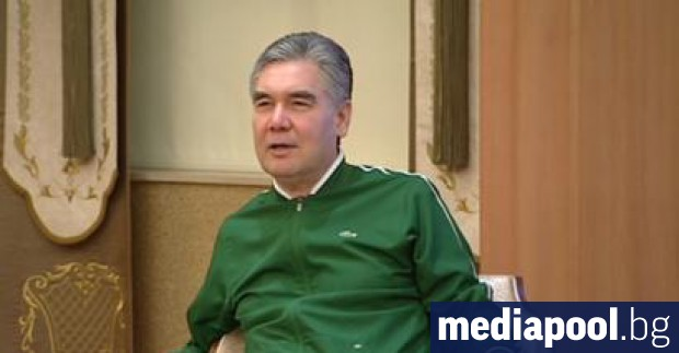 Президентът на Туркменистан отпусна 1.5 милиарда долара за проект за