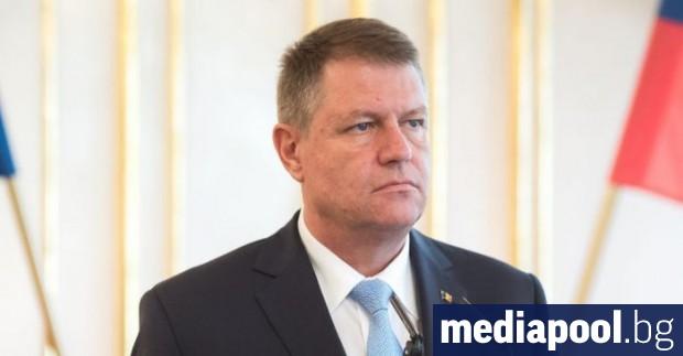 Румънският президент Клаус Йоханис номинира снощи досегашния финансов министър Флорин