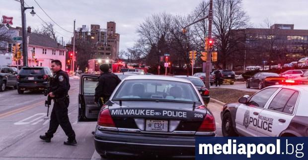 Шест души загинаха при стрелба на територията на административния комплекс