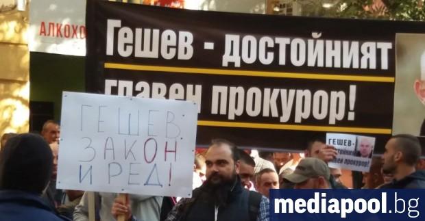 Съюзът на съдиите в България (ССБ) призова в понеделник Висшия
