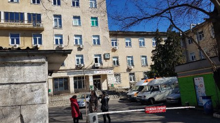 След вълна от оставки софийската Втора градска болница няма да става инфекциозна