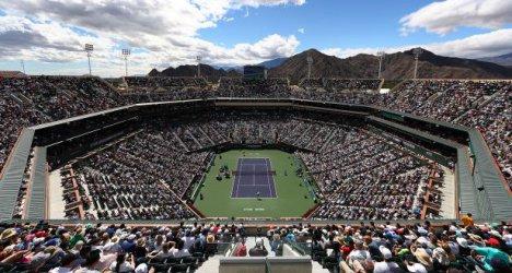 Тенис турнирът в Индиън Уелс е отложен заради коронавируса