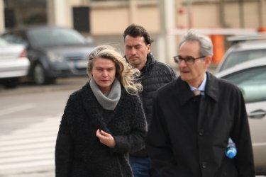 Жената на Божков остава в ареста за постоянно