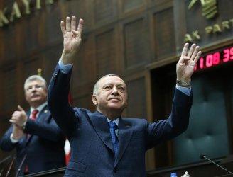 Ердоган: Ще държим границите отворени, докато ЕС не изпълни исканията ни
