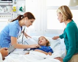 Шанс за младите педиатри: за да има кой да работи в новата детска болница
