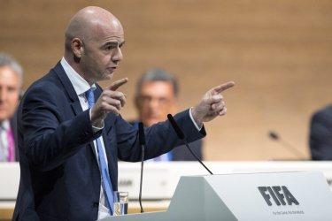 Инфантино: Повече трансфери за 100 милиона евро във футбола няма да има