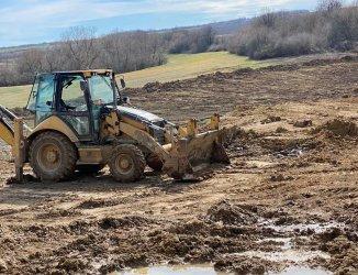 """Строежът на магистрала """"Хемус"""" закъснява заради разрешителни"""