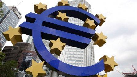 Банки от еврозоната искат 109 млрд. евро от ЕЦБ