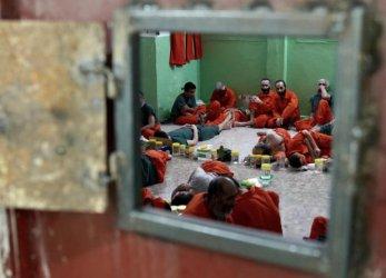 Иран пусна около 70 000 затворници заради епидемията от коронавируса
