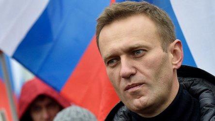 Алексей Навални с блокирани банкови сметки