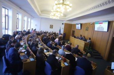 Кандидат за общински шеф в София е заподозрян за връзка с нацистка организация
