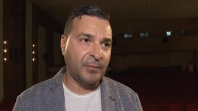 Журналистът Слави Ангелов е пребит пред дома си в центъра на София