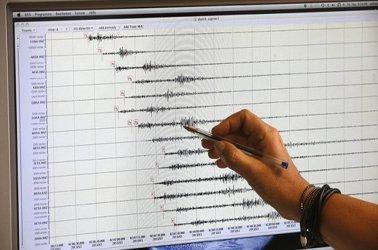 Отново земетресение край Своге