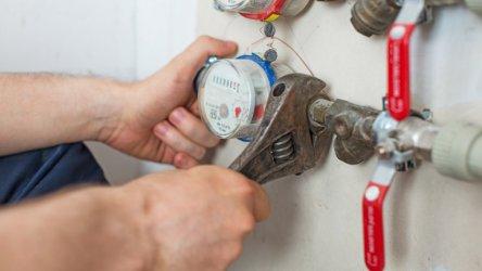 Инкасаторите за водата няма да ходят по домовете заради коронавируса