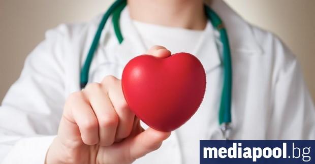 През първата година след прекаран миокарден инфаркт 1 от 5