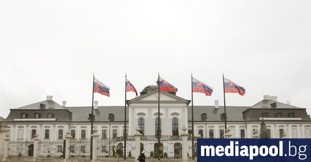 В Словакия започна гласуването на парламентарните избори. Гласува се в