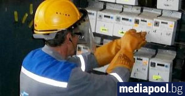 Трите електроразпределителни и трите електроснабдителни дружества, които осигуряват електроенергия за