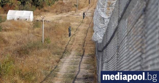 Мигрантски натиск по българската граница няма, заяви в събота вицеопремиерът