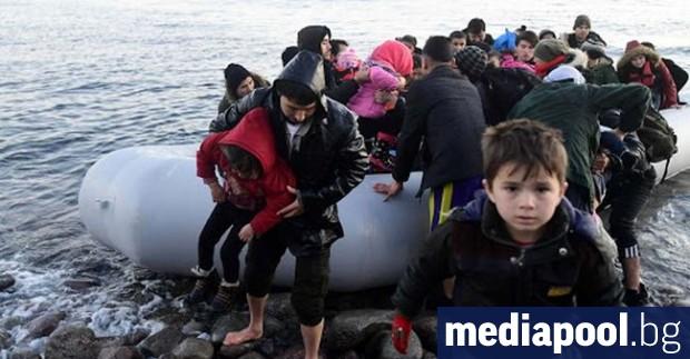 Берлин ще приеме от 80 до 100 деца от гръцки
