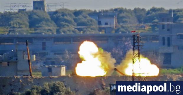 Още двама турски войници са загинали в северозападна Сирия при